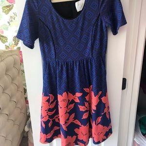 Anthropologie Knit Dress Women's Medium